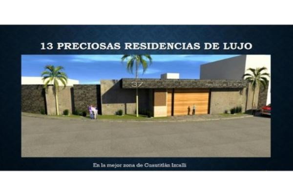 Foto de casa en venta en  , lago de guadalupe, cuautitlán izcalli, méxico, 0 No. 08