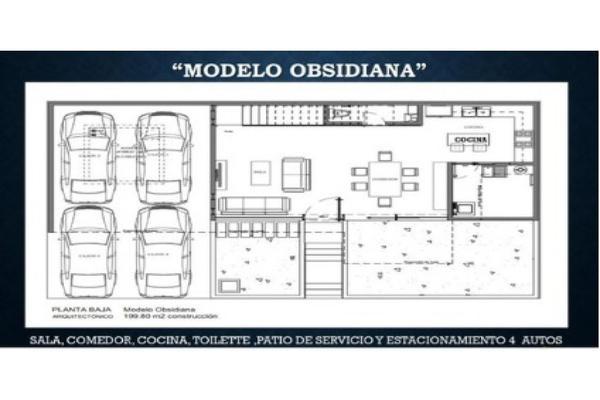 Foto de casa en venta en  , lago de guadalupe, cuautitlán izcalli, méxico, 0 No. 29