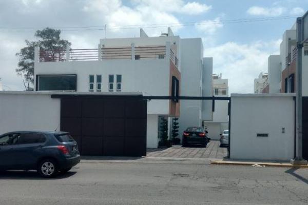 Foto de casa en venta en  , lago de guadalupe, cuautitlán izcalli, méxico, 8367362 No. 01