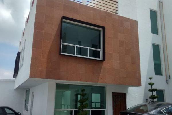 Foto de casa en venta en  , lago de guadalupe, cuautitlán izcalli, méxico, 8367362 No. 02