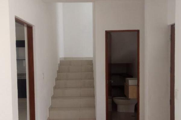 Foto de casa en venta en  , lago de guadalupe, cuautitlán izcalli, méxico, 8367362 No. 04