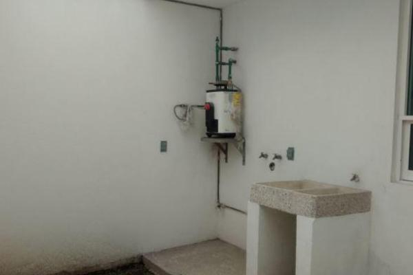 Foto de casa en venta en  , lago de guadalupe, cuautitlán izcalli, méxico, 8367362 No. 09