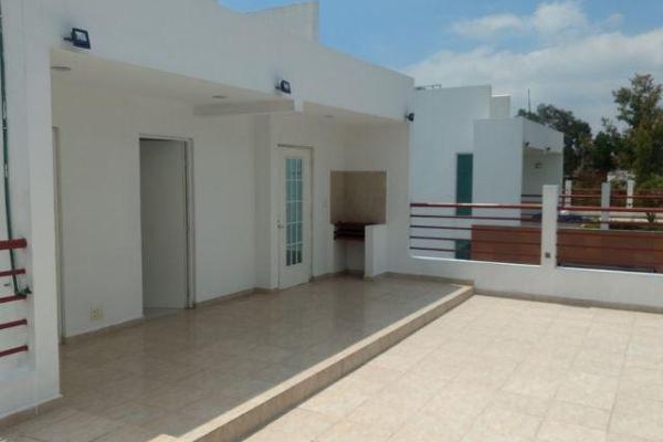 Foto de casa en venta en  , lago de guadalupe, cuautitlán izcalli, méxico, 8367362 No. 10
