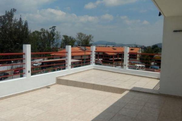 Foto de casa en venta en  , lago de guadalupe, cuautitlán izcalli, méxico, 8367362 No. 11