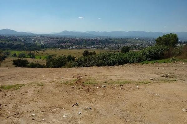Foto de terreno habitacional en venta en lago de guadalupe , lago de guadalupe, cuautitlán izcalli, méxico, 0 No. 01