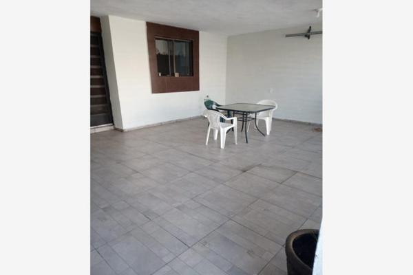 Foto de casa en venta en lago de jaco 325, hacienda los angeles, san nicolás de los garza, nuevo león, 0 No. 02