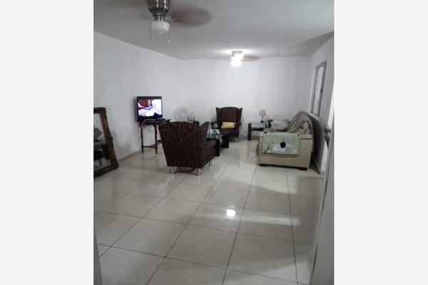 Foto de casa en venta en lago de jaco 325, hacienda los angeles, san nicolás de los garza, nuevo león, 0 No. 03