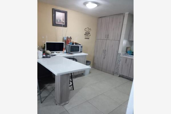 Foto de casa en venta en lago de jaco 325, hacienda los angeles, san nicolás de los garza, nuevo león, 0 No. 08