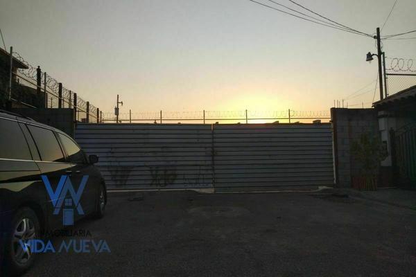 Foto de terreno habitacional en venta en  , lago de xochimilco, mexicali, baja california, 0 No. 05