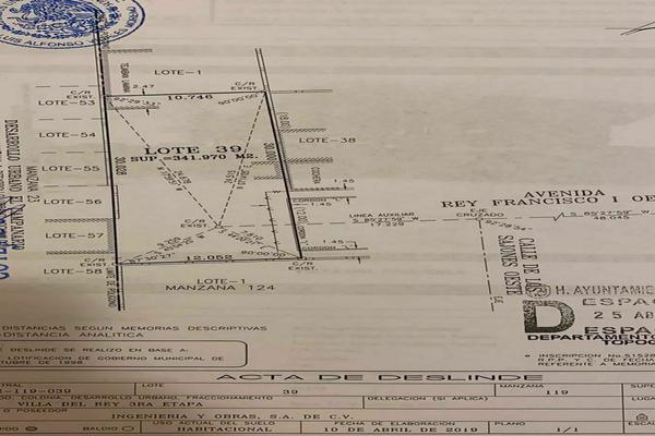 Foto de terreno habitacional en venta en  , lago de xochimilco, mexicali, baja california, 0 No. 11