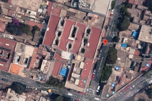 Foto de departamento en venta en lago esclavos 12, torre blanca, miguel hidalgo, df / cdmx, 5945249 No. 02