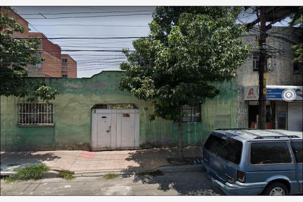 Foto de terreno habitacional en venta en lago mask 135, los manzanos, miguel hidalgo, df / cdmx, 0 No. 04