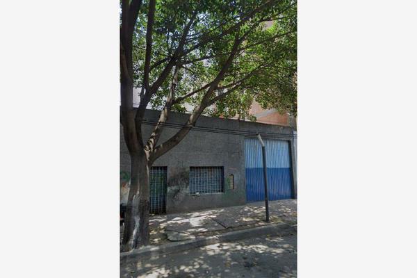 Foto de terreno habitacional en venta en lago mayor 00, los manzanos, miguel hidalgo, df / cdmx, 17733155 No. 01
