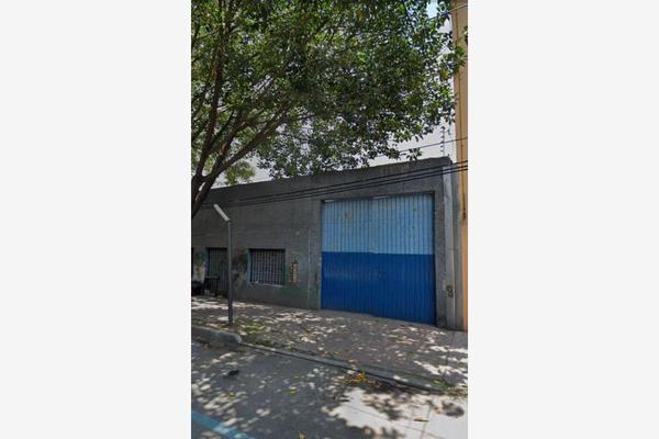 Foto de terreno habitacional en venta en lago mayor 00, los manzanos, miguel hidalgo, df / cdmx, 17733155 No. 02