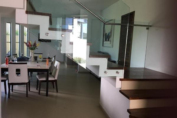 Foto de casa en venta en lago mecoacan , cumbres del lago, querétaro, querétaro, 14020643 No. 05