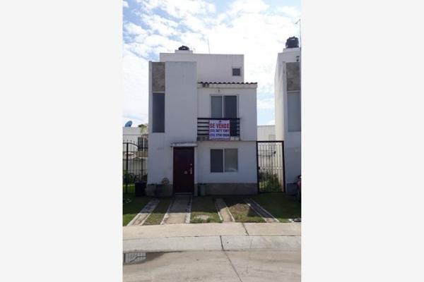 Foto de casa en venta en lago oriente 0, esencia residencial, zapopan, jalisco, 9917387 No. 01