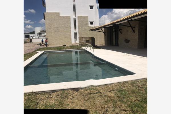Foto de departamento en venta en lago ostion 100, cumbres del lago, querétaro, querétaro, 8190232 No. 02