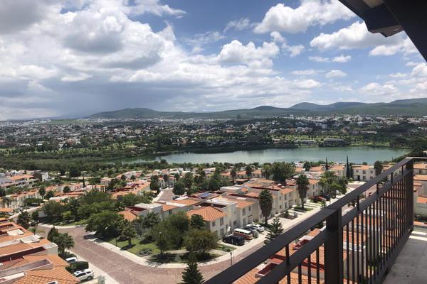 Foto de departamento en venta en lago ostion 100, cumbres del lago, querétaro, querétaro, 8190232 No. 17