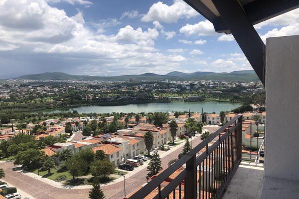 Foto de departamento en venta en lago ostion 100, cumbres del lago, querétaro, querétaro, 8190232 No. 18