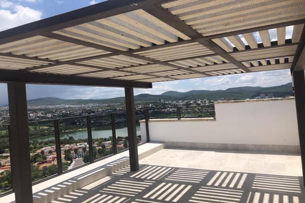 Foto de departamento en venta en lago ostion 100, cumbres del lago, querétaro, querétaro, 8190232 No. 22