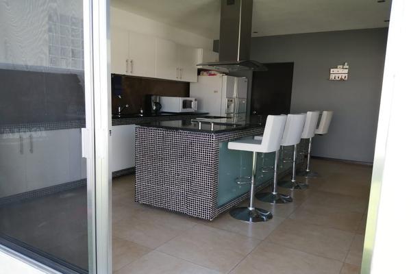 Foto de casa en venta en lago ostion , cumbres del lago, querétaro, querétaro, 14020635 No. 05