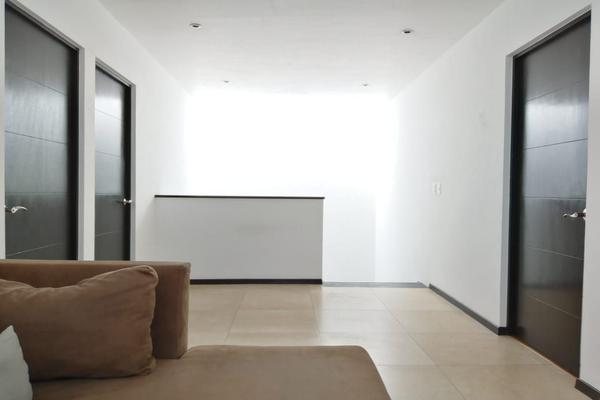 Foto de casa en venta en lago ostion , cumbres del lago, querétaro, querétaro, 14020635 No. 22