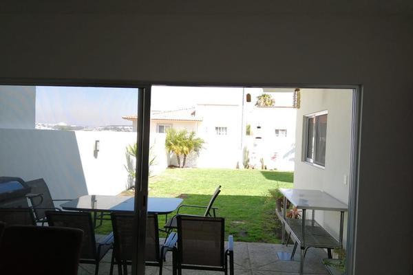 Foto de casa en venta en lago ostion , cumbres del lago, querétaro, querétaro, 14020635 No. 25