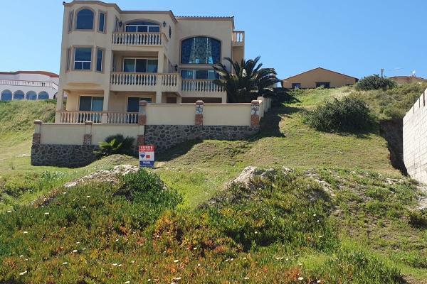 Foto de terreno habitacional en venta en lago patzcuaro , puerto salina la marina, ensenada, baja california, 0 No. 01