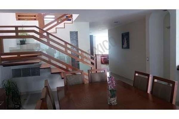 Foto de casa en venta en lago pom , cumbres del lago, querétaro, querétaro, 5940491 No. 03