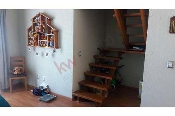 Foto de casa en venta en lago pom , cumbres del lago, querétaro, querétaro, 5940491 No. 04