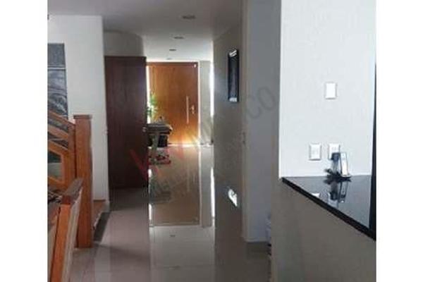 Foto de casa en venta en lago pom , cumbres del lago, querétaro, querétaro, 5940491 No. 07