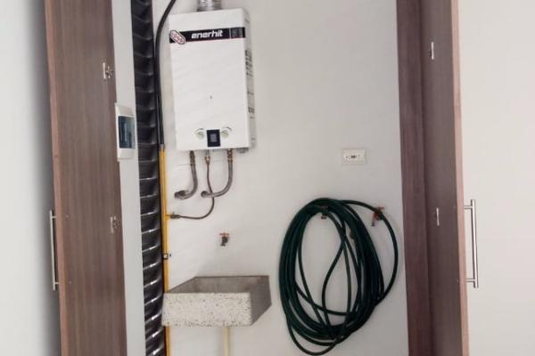 Foto de departamento en venta en lago poniente 36 , américas unidas, benito juárez, df / cdmx, 8175947 No. 20