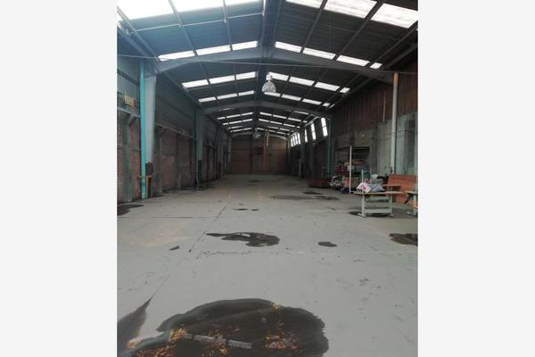 Foto de terreno industrial en venta en lago poniente ej 41, américas unidas, benito juárez, df / cdmx, 16592294 No. 09