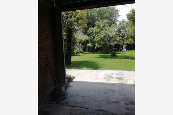 Foto de terreno industrial en venta en lago poniente ej 41, américas unidas, benito juárez, df / cdmx, 16592294 No. 10