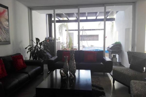 Foto de casa en venta en lago san marcos ., cumbres del lago, querétaro, querétaro, 5364819 No. 10