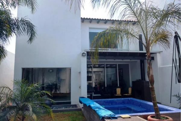Foto de casa en venta en lago san marcos ., cumbres del lago, querétaro, querétaro, 5364819 No. 18