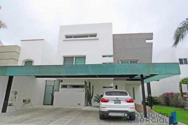 Foto de casa en venta en lago saquila 0, cumbres del lago, querétaro, querétaro, 2653224 No. 03