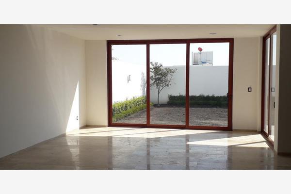 Foto de casa en venta en lago tequesquitengo 1, cumbres del lago, querétaro, querétaro, 5922310 No. 04