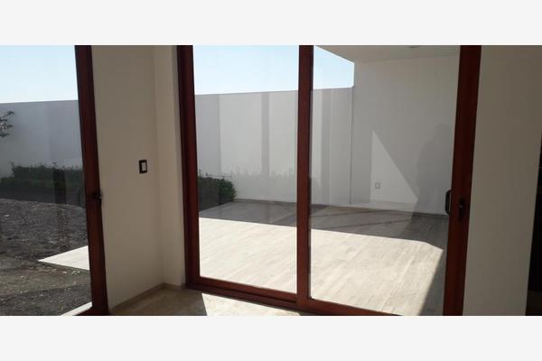 Foto de casa en venta en lago tequesquitengo 1, cumbres del lago, querétaro, querétaro, 5922310 No. 05
