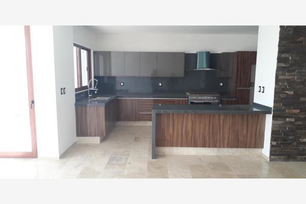 Foto de casa en venta en lago tequesquitengo 1, cumbres del lago, querétaro, querétaro, 5922310 No. 08