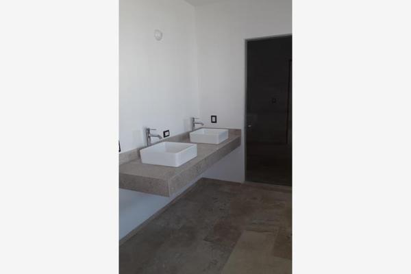 Foto de casa en venta en lago tequesquitengo 1, cumbres del lago, querétaro, querétaro, 5922310 No. 15