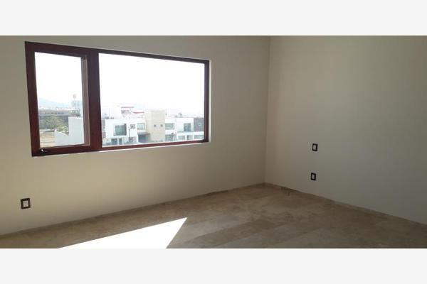 Foto de casa en venta en lago tequesquitengo 1, cumbres del lago, querétaro, querétaro, 5922310 No. 19