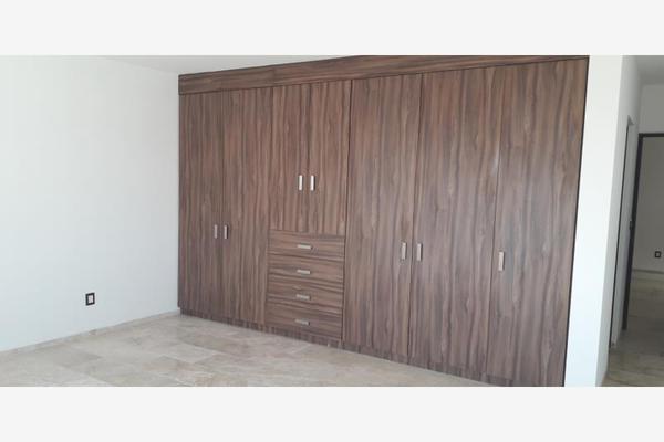 Foto de casa en venta en lago tequesquitengo 1, cumbres del lago, querétaro, querétaro, 5922310 No. 20