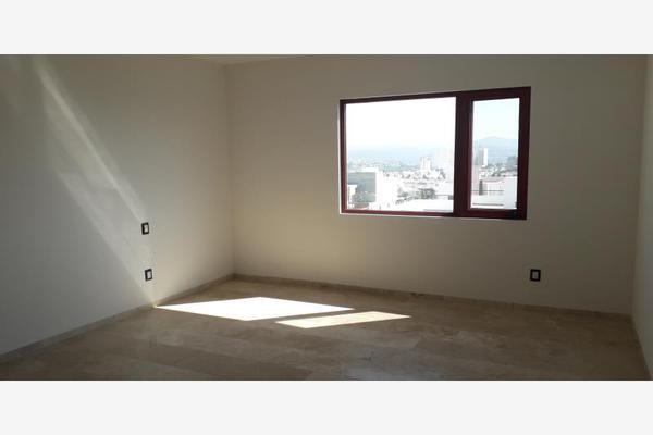 Foto de casa en venta en lago tequesquitengo 1, cumbres del lago, querétaro, querétaro, 5922310 No. 22