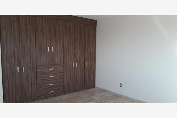 Foto de casa en venta en lago tequesquitengo 1, cumbres del lago, querétaro, querétaro, 5922310 No. 23