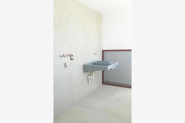 Foto de casa en venta en lago tequesquitengo 1, cumbres del lago, querétaro, querétaro, 5922310 No. 24