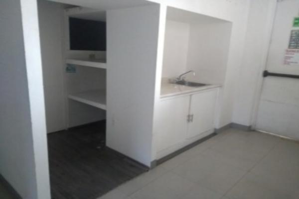 Foto de oficina en renta en lago victoria , granada, miguel hidalgo, df / cdmx, 9944648 No. 05
