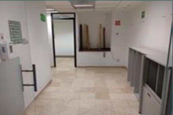 Foto de oficina en renta en lago victoria , granada, miguel hidalgo, df / cdmx, 9944648 No. 07