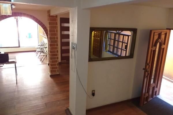 Foto de casa en venta en lago wam , ahuehuetes anahuac, miguel hidalgo, df / cdmx, 5353881 No. 05