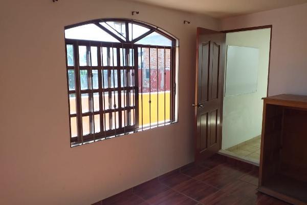 Foto de casa en venta en lago wam , ahuehuetes anahuac, miguel hidalgo, df / cdmx, 5353881 No. 10